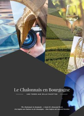 The Chalonnais in Burgundy