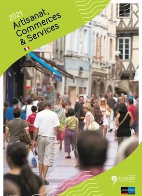 Guide Artisanat Commerces et Services Grand Chalon