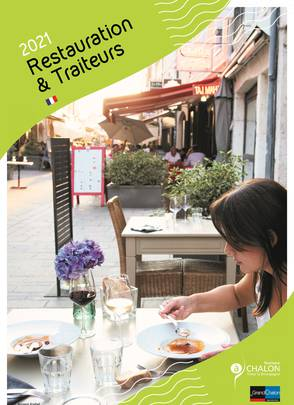 Guide Restauration et traiteurs Grand Chalon