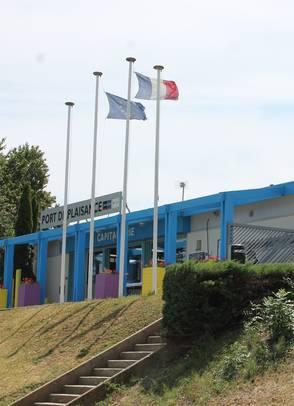 Tarifs port de Plaisance de Chalon sur Saône