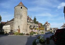 The tourist office office de tourisme de chalon sur sa ne - Office tourisme chalon sur saone ...