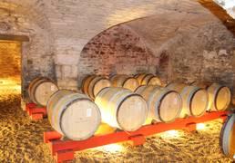 Caves en Côte Chalonnaise