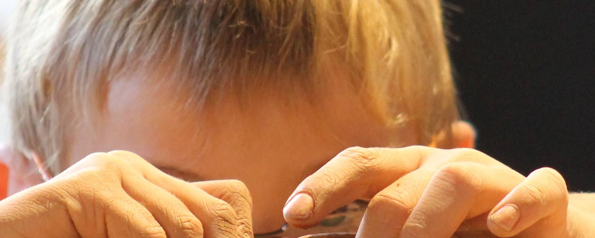 Atelier Poterie Office de Tourisme de Chalon sur Saône
