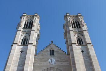 Cathédrale Saint Vincent