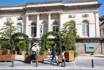 Musée Denon Chalon sur Saône