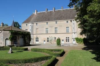 Château de Germolles Mellecey