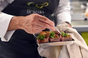 Restaurant l'Amaryllis Chalon sur Saône