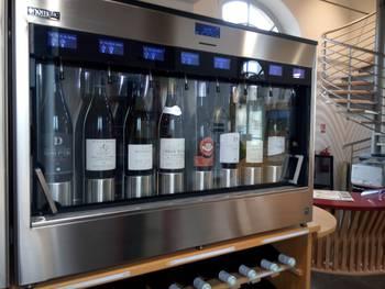 Caveau Givry Vins