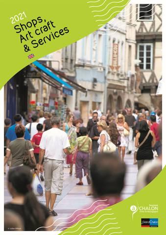 Shops, Artcraft & services