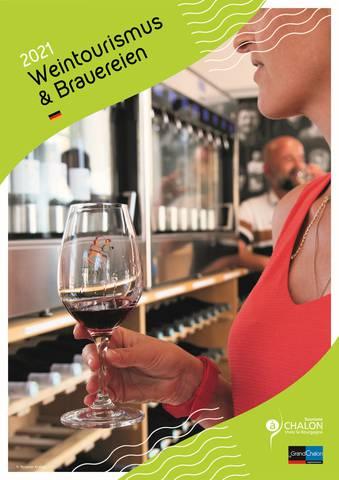 Weintourismus & Brauereien