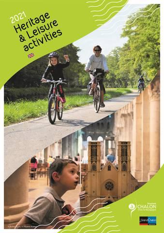 Heritage & Leisure activities