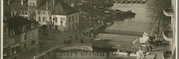 <h3>Visites guidées de l'Espace Patrimoine à Chalon-sur-Saône</h3>