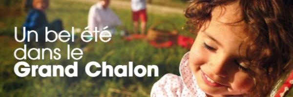 Un bel été dans le Grand Chalon édition spéciale
