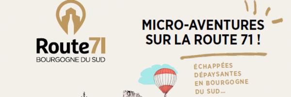 <h3>Dossier de presse de Destination Saône et Loire 2021</h3>