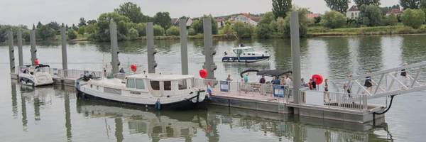 <h3>Le ponton de Manon</h3>