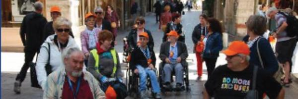 <h3>Journées Nationales Tourisme et Handicap</h3>