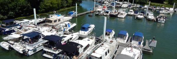 <h3>Report de la Fête du Port de Plaisance</h3>