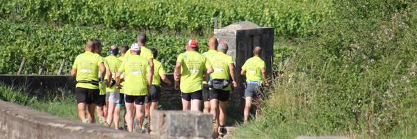 <h3>Marathon des Vins de la Côte Chalonnaise</h3>