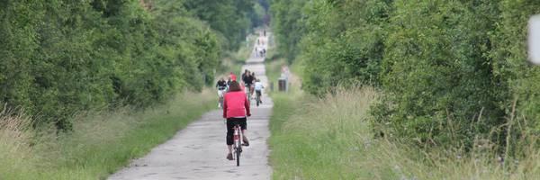 La grande boucle de Bourgogne du Sud à vélo