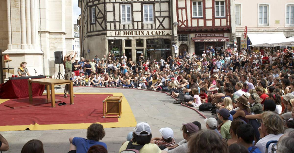 Manifestations et spectacles office de tourisme de - Office du tourisme de chalon sur saone ...
