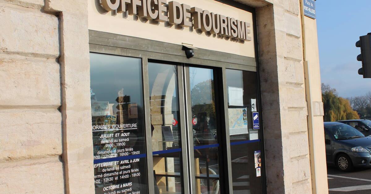 Contact office de tourisme de chalon sur sa ne - Office du tourisme de chalon sur saone ...
