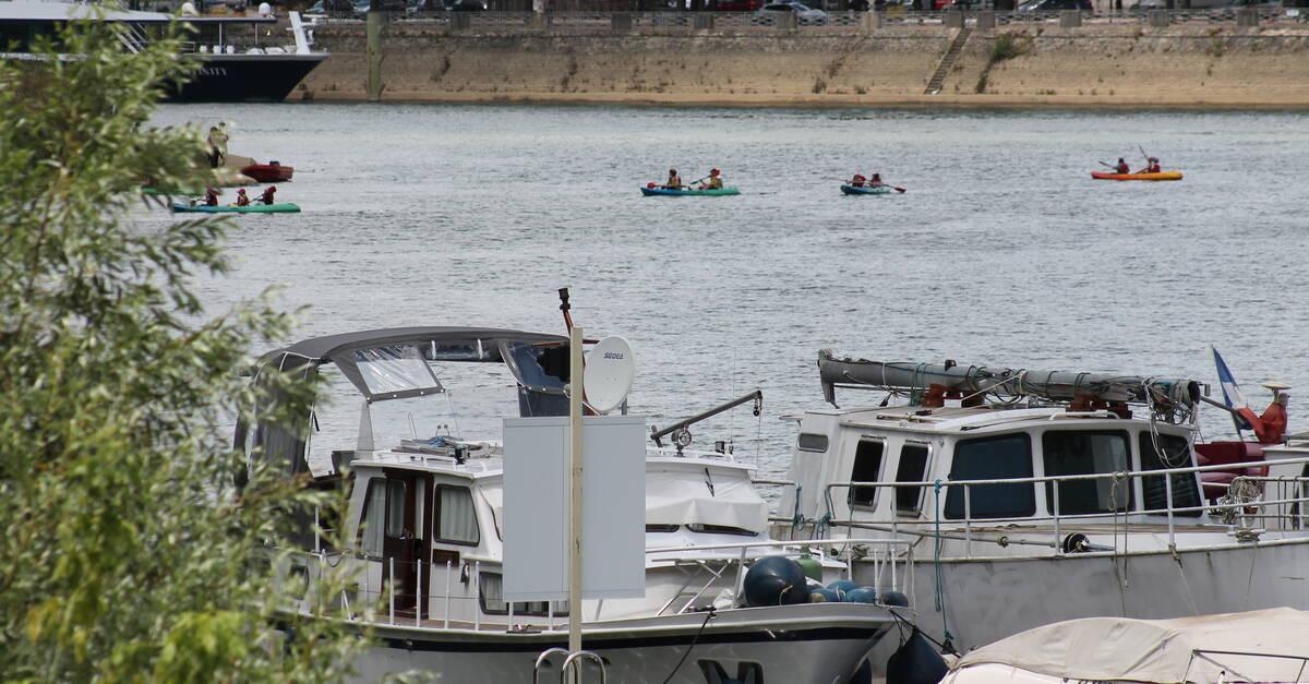 Haltes fluviales office de tourisme de chalon sur sa ne - Office du tourisme de chalon sur saone ...