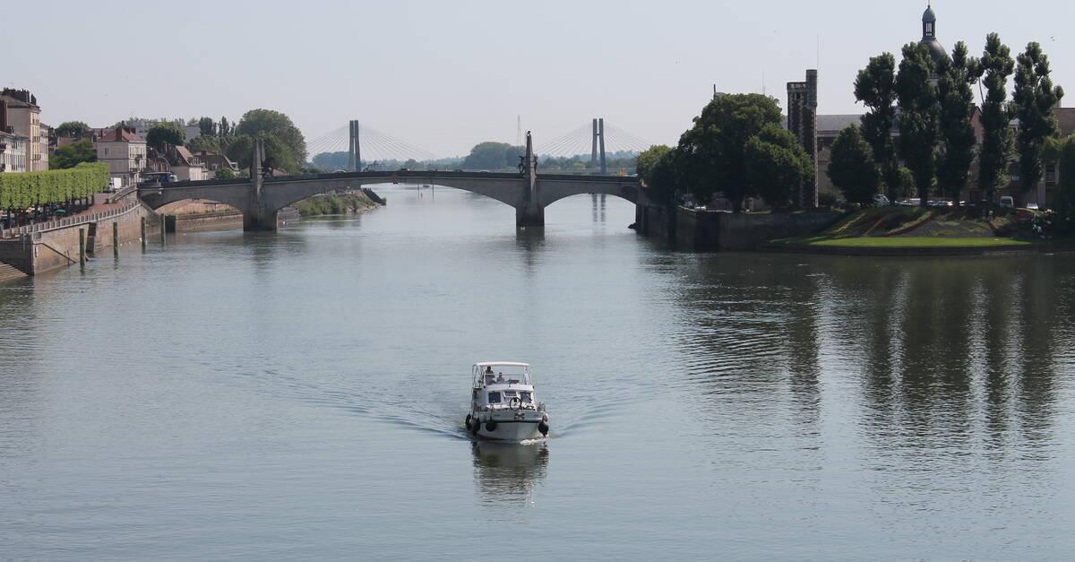 Waterways office de tourisme de chalon sur sa ne - Office du tourisme de chalon sur saone ...