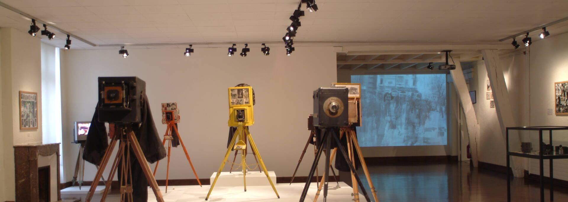 Musée Niepce intérieur