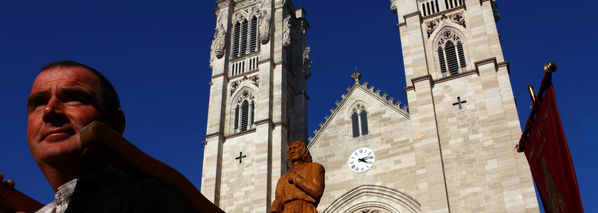 Paulée Chalon sur Saône - © Office de Tourisme