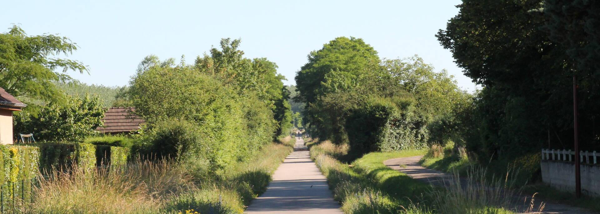 Givry voies vertes - © Office de Tourisme