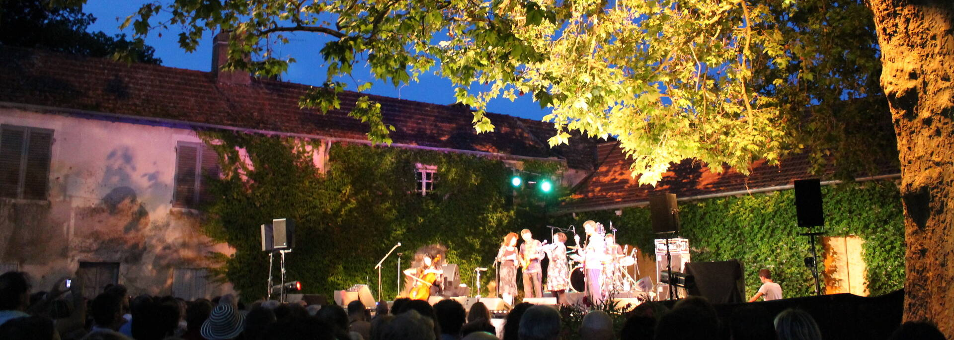 Musicaves Givry