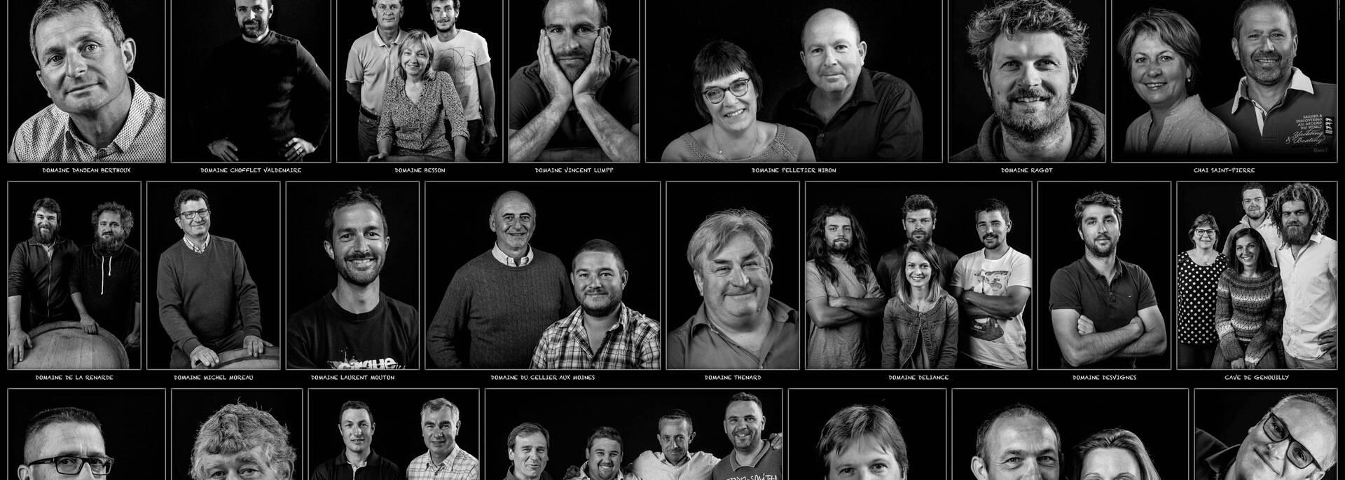 Caveau Givry Vins producteurs