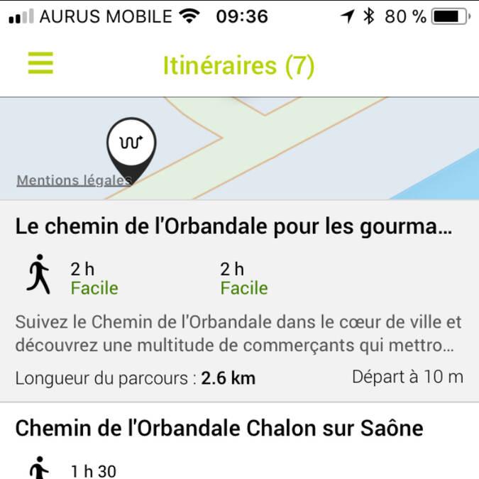 T l chargez l 39 appli mobile du tourisme dans le grand - Office du tourisme de chalon sur saone ...